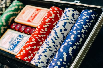 What Can We Expect From Online Casinos?